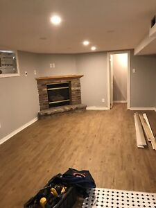 1 bedroom-Renovated All inclusive $1000