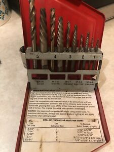 Snap on extractors