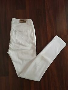 White country denim jeans $20 Liverpool Liverpool Area Preview