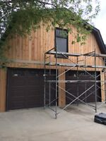 NDH contracting. Framing to finish