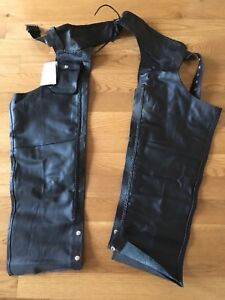 Small Women's Chaps-NWT