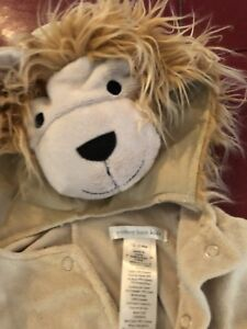 Pottery bard baby lion costume only $30 ****reduced****$20
