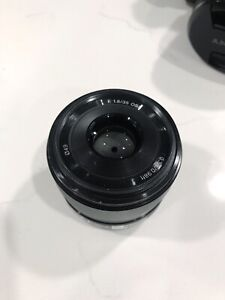 SONY SEL35F18 35mm F1.8