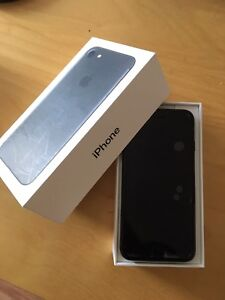 iPhone 7 Black Unlocked 32gb