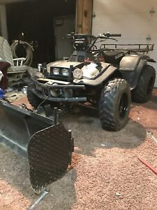 Kingquad300 4x4 1998 2500 or trades