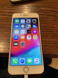 iPhone 7 Plus 32GB Bell rose gold