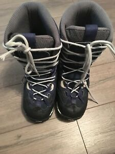 Airwalk Snow Board Boots - Size 8-$13