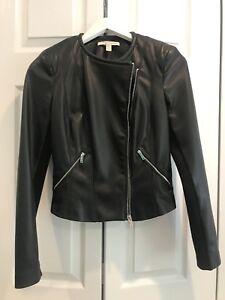 Women's Zara Leather Jacket