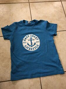 East coast lifestyle youth T-shirt