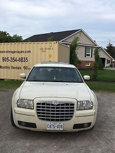 Chrysler 300 for quick sale $2500 OBO as is