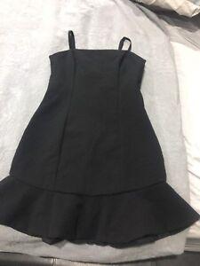b58423d102 Kookai size 38 black dress