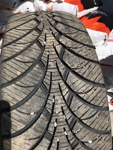 4 Goodyear Ultragrip Ice Winter Tires