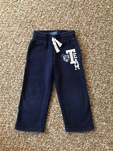 The Children's Place Toddler Boy's Active Pants ( XS, 4T )