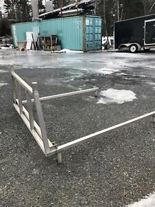 6ft back rack for truck