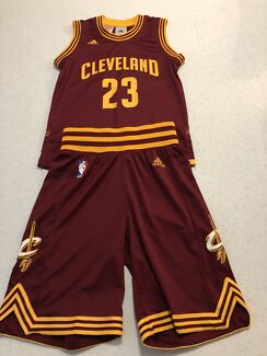 detailed look fac27 81a58 free shipping cleveland cavaliers jersey shorts 4f8c6 c6ddd