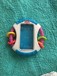 Fisher price laugh and learn case