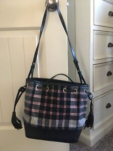 'Indigo' crossbody bag