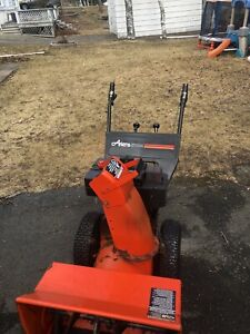 Buy or Sell a Snow Blower in Halifax | Garden & Patio