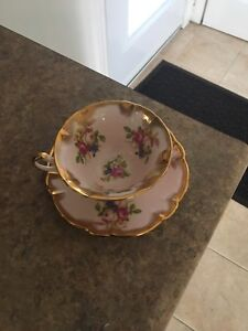 EXCELLENT Condition EB 1850 Foley Bone China for sale!