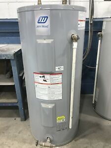 "Electric Hot Water Tank ""REDUCED PRICE"""
