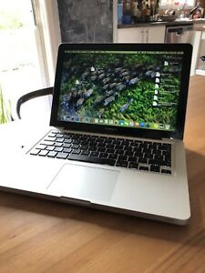 MacBook Pro 13,3´´ à vendre
