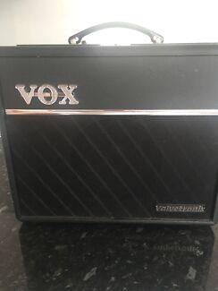 Vox V+20 Amp