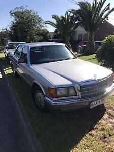 1991 Mercedes Benz 300SE Laverton Wyndham Area Preview