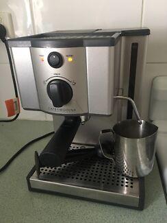 CAFE MODENA -coffee machine