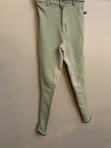 Full seat breeches size 24 long