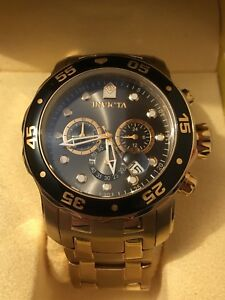 Invicta Pro Dover Watch