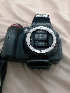 Nikon D5300 dslr with 2 lenses All shots at insta:Catchemall____