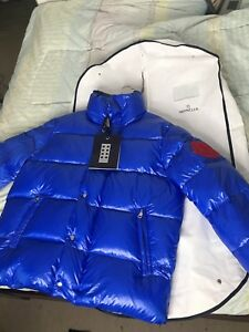 Moncler Dervaux Down Jacket