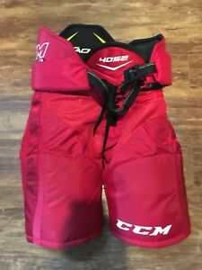 Boys CCM Hockey Pants