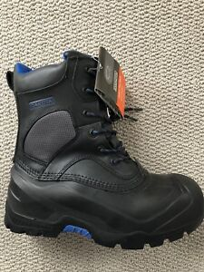 Dakota winter safety boots Sz 10 Brand New with tags
