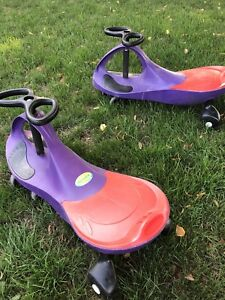 2 plasma cars - 35.00 each or 60 for both.