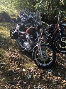 Motorcycle (reduced)
