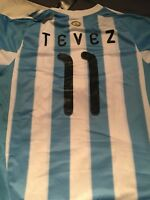Argentina Soccer Jersey Never Worn