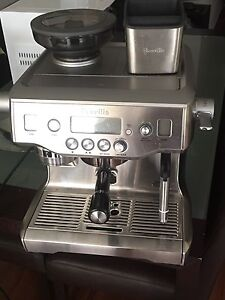 Breville oracle Hoxton Park Liverpool Area Preview