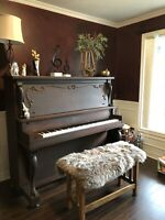 PIANO LESSONS - Bewdley, ON.