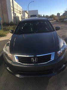 2010 HONDA ACCORD EX SERIES V6 4DR
