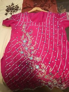Beautiful Indian suit for sale