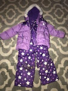 2T Osh Kosh Snow Suit