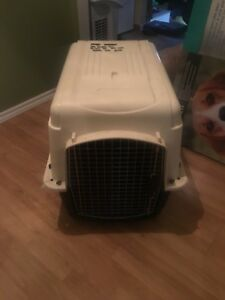 Large Airline Dog Crate