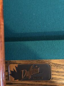 Dufferin pool table. With everything included