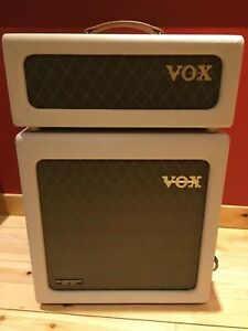 Vox AC15 Hand Wired Heritage Serie