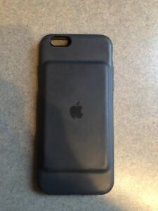 iPhone 6 and 6S Apple Charging Case