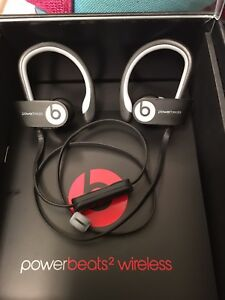 Beats -powerbeats2 earphones