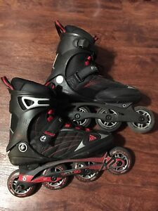 K2 Rollerblades in excellent shape