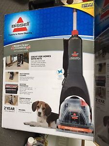Bissell ReadyClean Powerpush Pet - Deep Cleaning System Springfield Lakes Ipswich City Preview