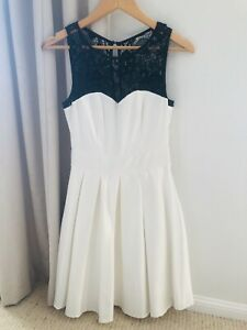 Review Black and Ivory Dress Highfields Toowoomba Surrounds Preview